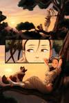 Ibuki Legends #1 page 20