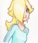 Rosalina Star Shirt