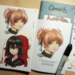 laleh in Omar's FSBook001