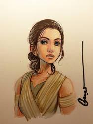 Rey by Omar-Dogan