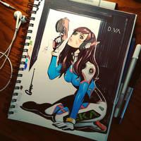 D.VA by Omar-Dogan