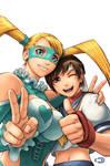 Sakura Legends Cover 2