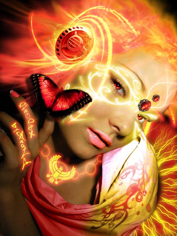 Phoenix Firefox by FraNz85