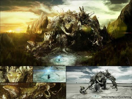 RIFT-Earth Colossus