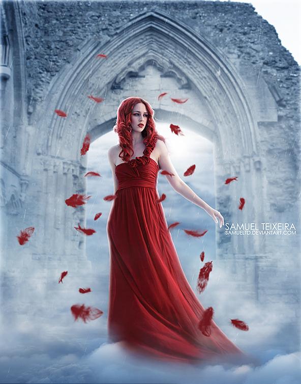 Cupid by samueltd