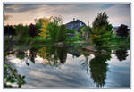 Reflection by PeterDeBurger