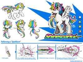 My Little Pony: Shinespark