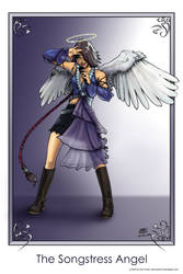 The Songstress Angel
