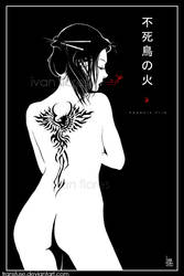 Fushichou no Hi - Phoenix Fire by transfuse
