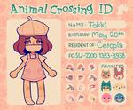 Animal Crossing ID