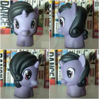 My Tiny Pony: Chubbiness is Magic (Blossom Star)