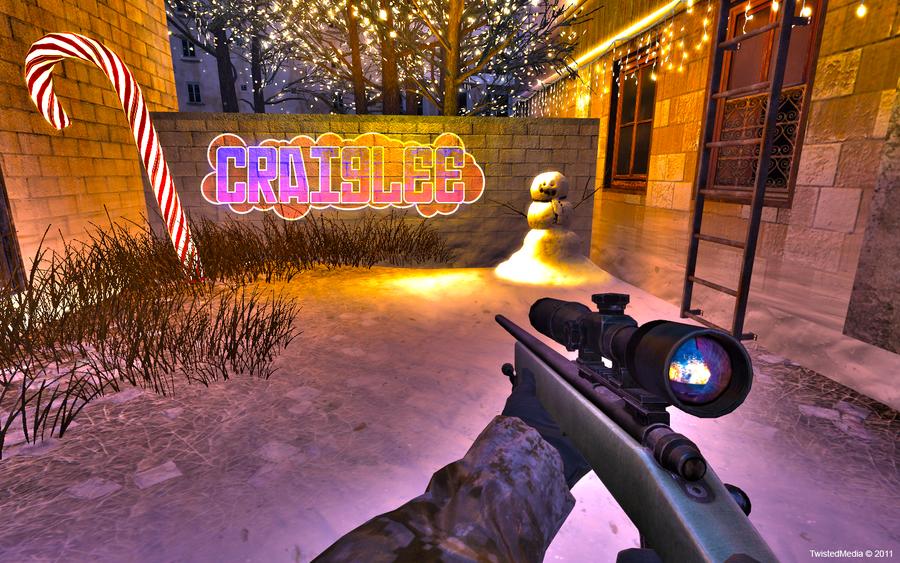 Graffiti Tags T. Call Of Duty 4 Graffiti Tag by
