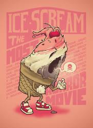 Ice Scream by dracoimagem-com