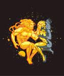 Helios e Luna