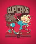 Cupcake Fight