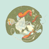 Siren Song by dracoimagem-com