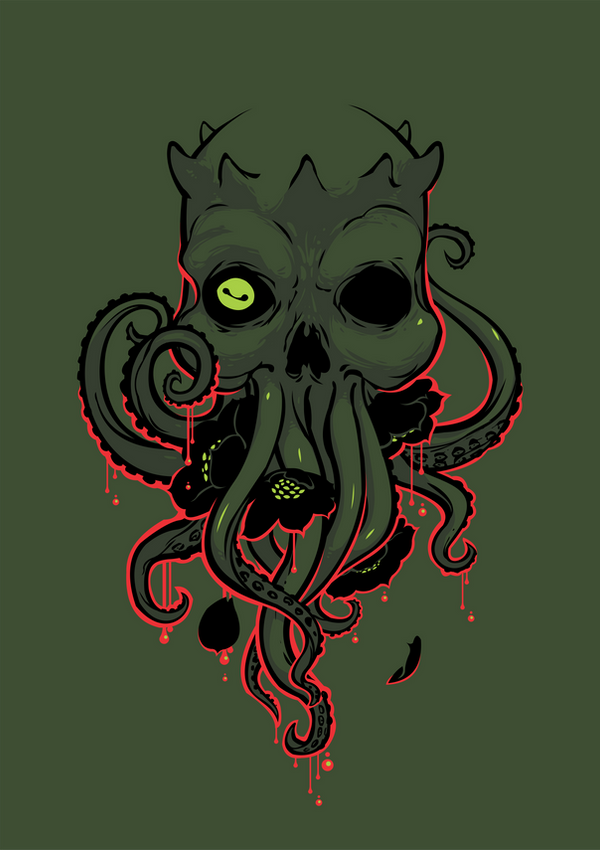 LOVEcraft by dracoimagem-com