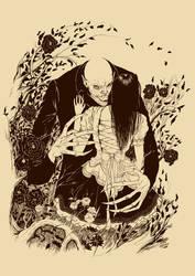 Nosferatu by dracoimagem-com
