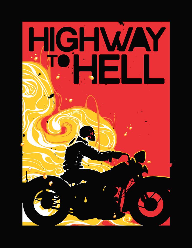 Highway by dracoimagem-com