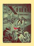 Vintage X-men by dracoimagem-com