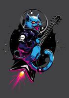 Rockat by dracoimagem-com