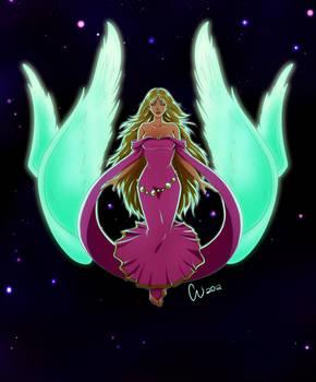 2012 - The Goddess Myria