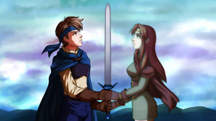 Suikoden - Always By Your Side