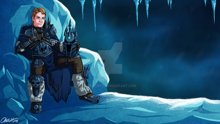 Archer, The Lich King