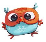 Berty Owl