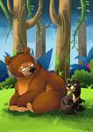 Bearly Bears