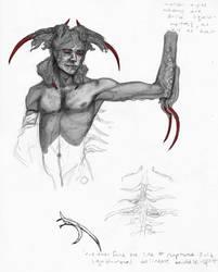 Arkionel -concept sketch