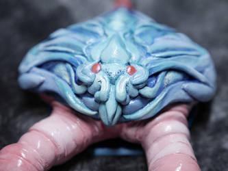 Stinging Mollusk -4