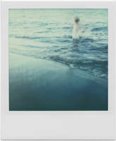 water, evening, poetry by equivoque