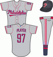 Phillies Road Jersey Concept by oldblueeyes182