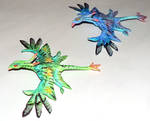 Ikran magnets by chaoka