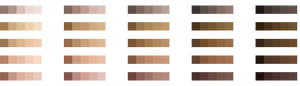 Skin Pallets