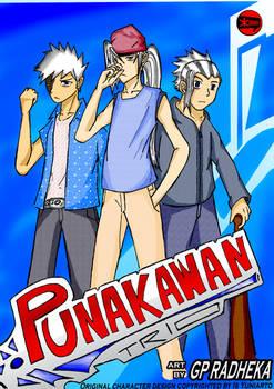 PunakawanTrio Final