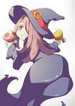 [Sucy love Mushroom]