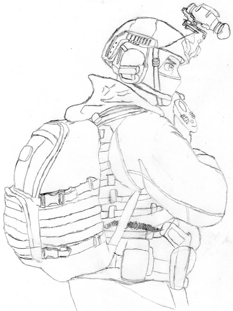 my picture  spetsnaz fsb anime by greatspetsnaz on deviantart