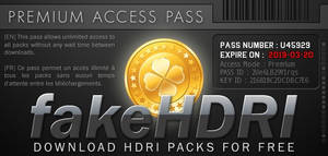 Premium Access Pass #4
