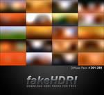 Fakehdri - Diffuse Packs #261-280