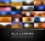 Fakehdri - Diffuse Packs #021-040