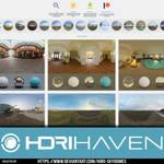 Hdrihaven