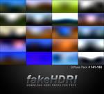 Fakehdri - Diffuse Packs #141-160