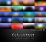 Fakehdri - Diffuse Packs #181-200
