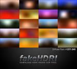 Fakehdri - Diffuse Packs #221-240