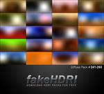 Fakehdri - Diffuse Packs #241-260