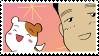Ebichu and Maa-kun by JOROTIC