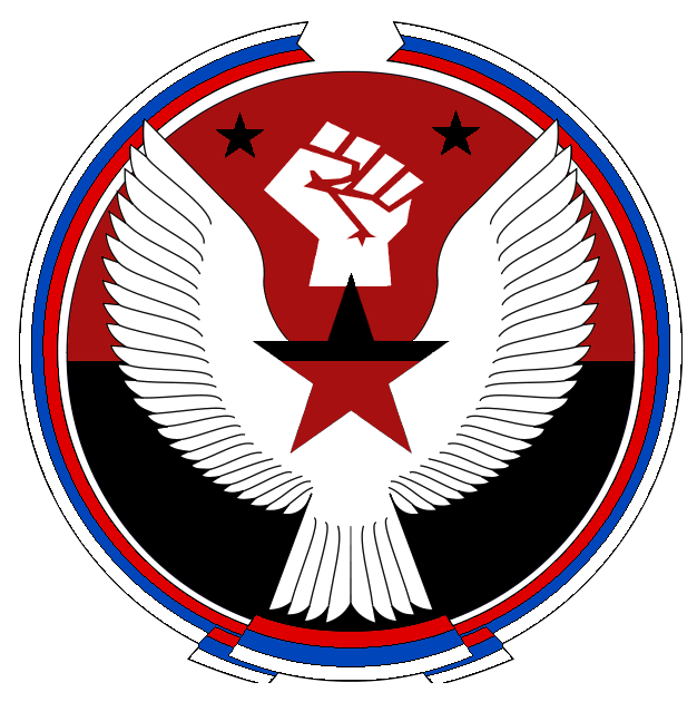 Menshevik Party Logo by NRE86