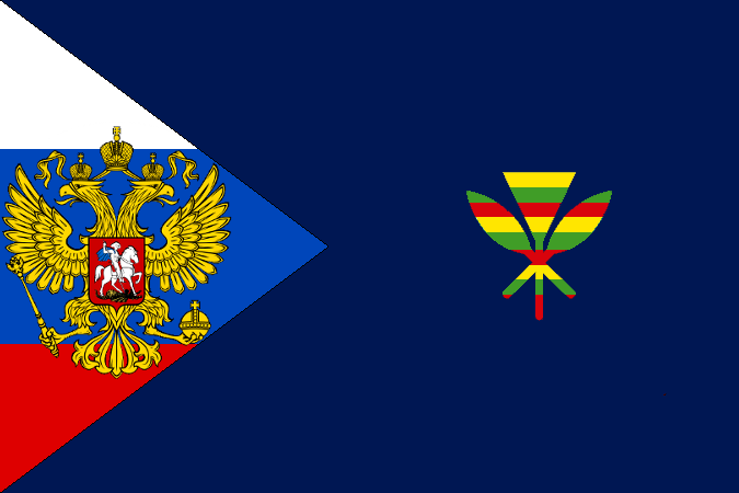 Of Hawaii But The Russian 117
